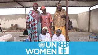 Autonomisation économique des femmes rurales du Mali