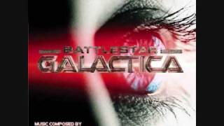 01 - Are You Alive? / Battlestar Galactica Main Title