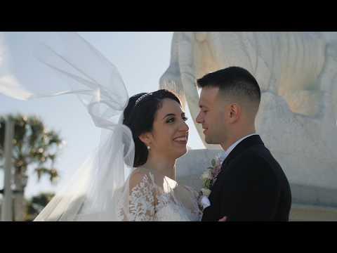 Saint Augustine Wedding Video | DiBenedetto Wedding Teaser