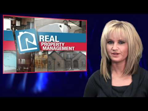 Utah Property Management - Maintenance of your rental property
