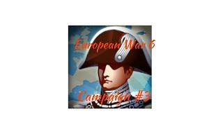 European War 6 [Campaign] New York Campaign