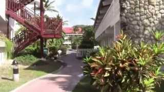 Jolly Beach Resort Antigua