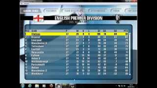 Premier Manager 2006- A classic game- Stockport County promoted lol