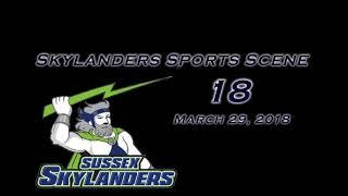 Skylander Sports Scene 18   3/29/2018