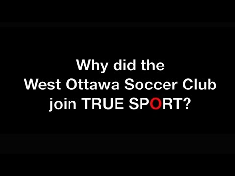 True Sport and WOSC