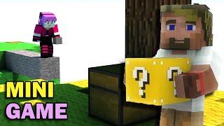 ч.01 Lucky Block Wars Minecraft Лаки Блоки на Островах Эпик
