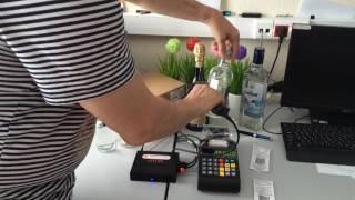 видео ККМ fprintpay 01ПТК