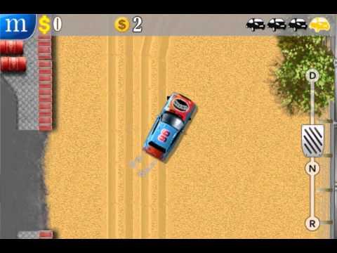 Parking Mania update 1.9