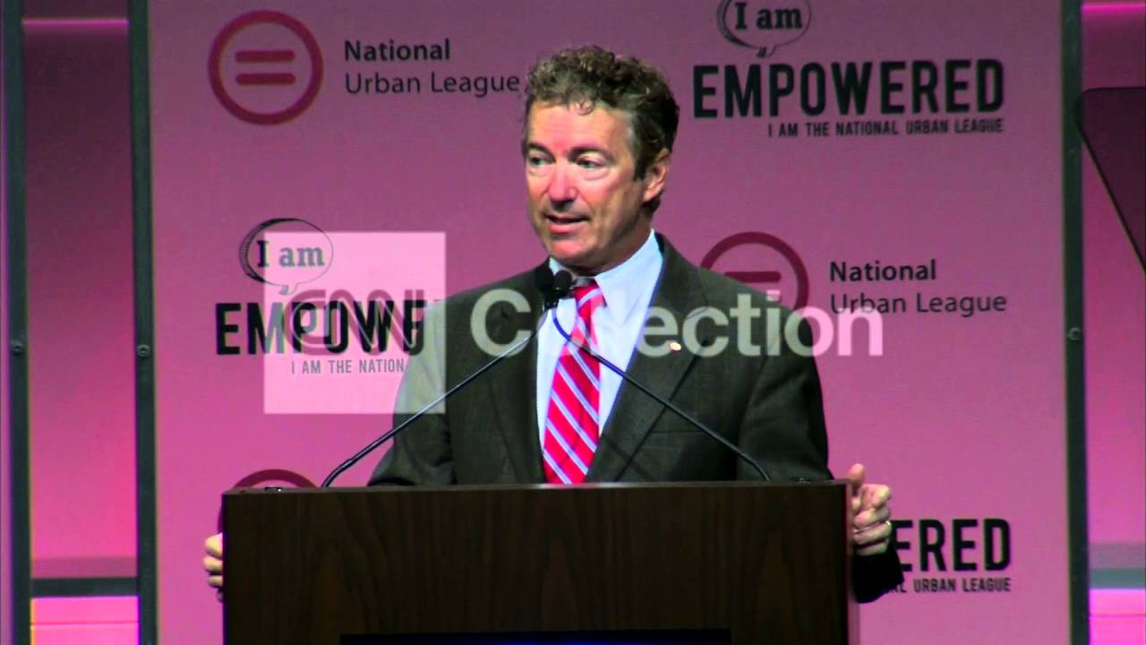 How one GOP senator  Rand Paul  could trigger a government shutdown