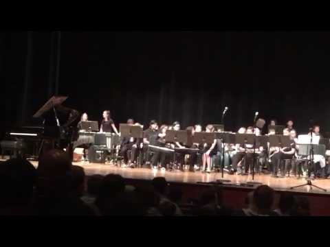 Horse Heaven Hills Middle School Band