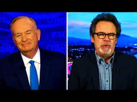 TRAGEDY: Dennis Miller's Final Appearances On Bill O'Reilly's Show