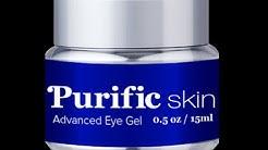 Purific Skin Advanced Eye Gel ! Get a Risk Free Trail