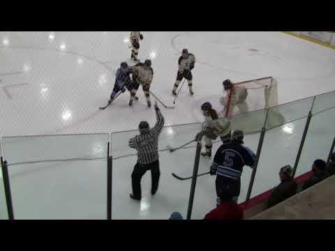 HU vs MMU 1-3-18 period 2