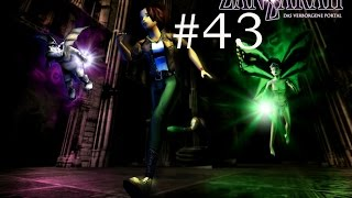 Lets Play: Zanzarah The Hidden Portal [P43] Nearing the Final Battle