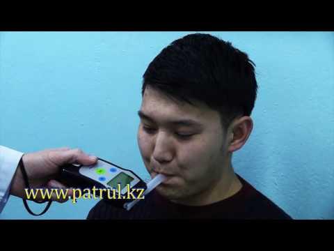 Выявит ли алктотестер алкоголь, если выпить кумыс?