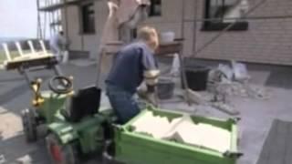 видео фасадная плитка feldhaus klinker