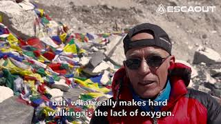 ESCAOUT Expeditions - Everest Base Camp Trek 2017 | Documentary Film