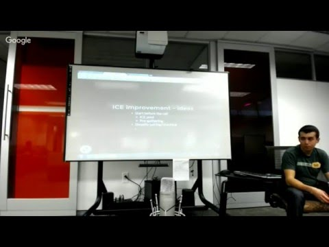 Triangle WebRTC - The Future of WebRTC