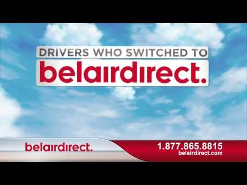 Discover all the benefits of choosing belairdirect