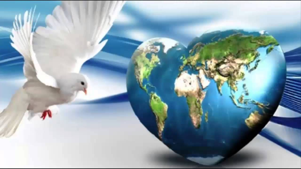 importance of peace in the world What are the first steps to world peace is it important to think about peace how  peaceful are you what is the most peaceful place you know of what would it.