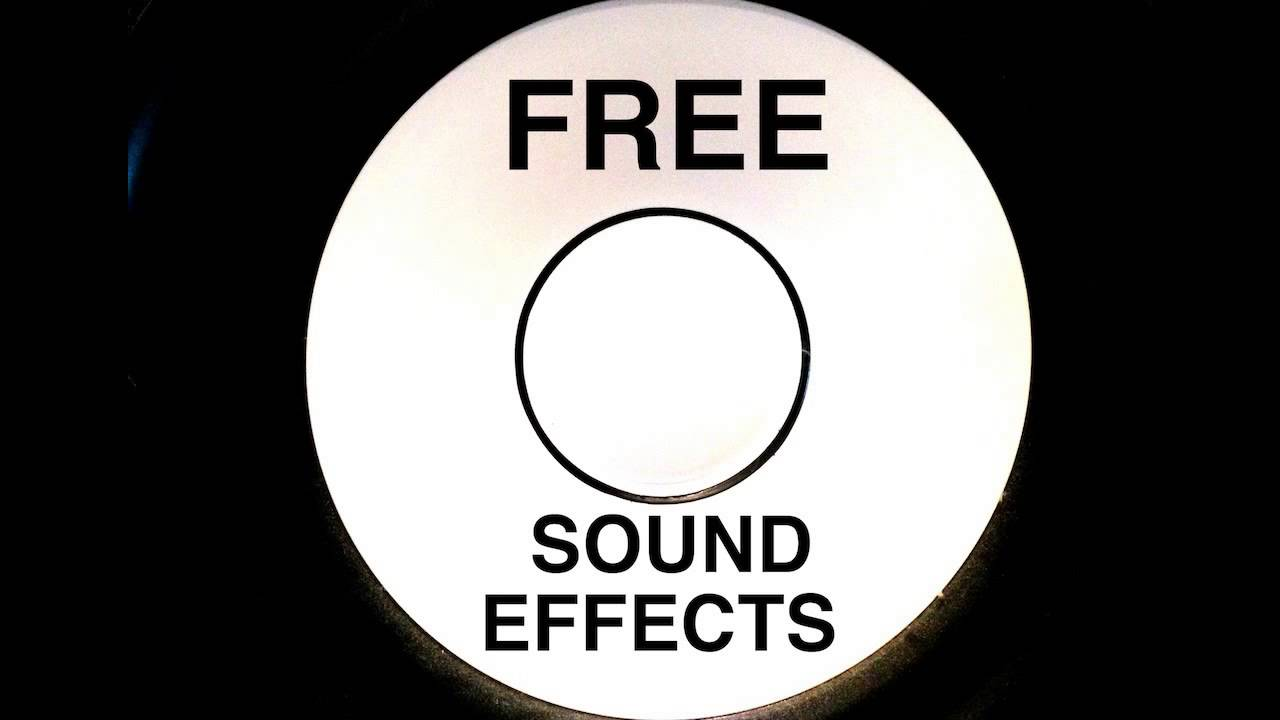Sound effect special effects lens visual arts empty glass.