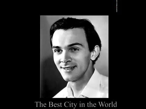 Muslim Magomayev - The Best City in the World