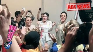 Download Video Hot News! 'Ritual' Via Vallen Sebelum Tampil di Pembukaan Asian Games - Cumicam 19 Agustus 2018 MP3 3GP MP4