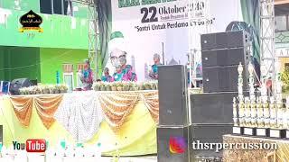 Juara 1 Festival Hadroh Sejabodetabek di Pondok Pesantren Alfiqoriah