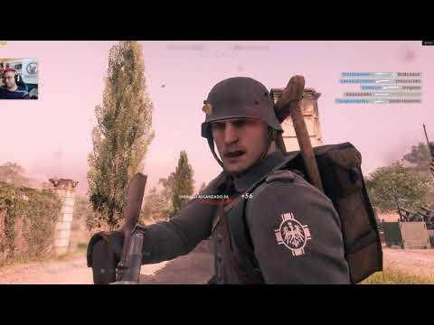 Battlefield 1 Regreso al Salón del Baile con el Automatico y otras thumbnail