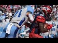 Memphis Express vs. Salt Lake Stallions | AAF Week 6 Game Highlights