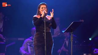 Nattarouna Ktir | نطرونا كتير  (Live) By Ranine Chaar \u0026 Ensemble Mazzika - Bataclan Paris