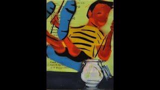 ANTONIO CONTE: L'uomo sogna di Volare - One night Art Exhibition