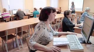 Компьютерные уроки в школе