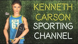Kenneth Carson Sporting Channel Episode 3 - A Sam & Mickey Miniseries