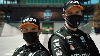 Arrow McLaren SP IndyCar Team | Indy 500 Promo