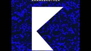 Krankbrother - Obscure Visions (Prins Thomas Diskomiks)