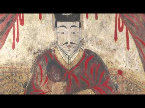 [Korean Culture]Lives of Goguryeo People as Depicted in the Wall