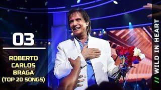 Roberto Carlos (Top 20 Songs)