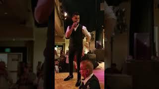 Wafeek Habib 2019 _ Allentown USA_ وفيق حبيب خمس صبايا