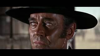 Однажды на Диком Западе (1968). Опять мертвецы...