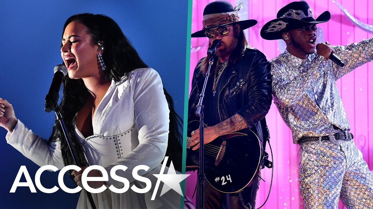 Demi Lovato, Lil Nas X, Lizzo And More Powerful 2020 Grammy Award Performances