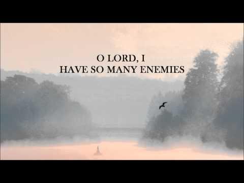 Sean Dayton - Not Afraid (Psalm 3) [Lyrics]