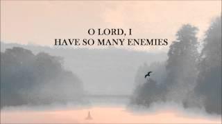 Sean Dayton - Not Afraid  Psalm 3   Lyrics