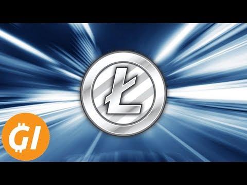 Litecoin X Mimblewimble? - Ripple Building The Future - Crypto Is Money