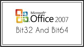 How To Get Download Free MS Office 2007 Full Free  With Product Key 2018 ✔