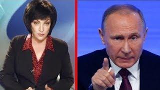 Где пропала Мария Лондон?Что сней?Путин закрыл Марию Лондон?