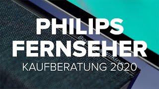 Kaufberatung Philips TV 2020: …