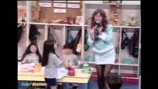 Xuxa - Brincar de rimar (videoclip) 720P