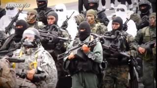 ✬✬ Batallón de Comandos Infantería de Marina Perú 2014✬✬