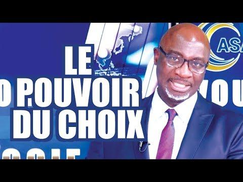 Le pouvoir du choix | Past Jean Claude KOFFI  ~ CASARHEMA